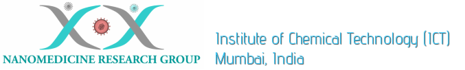 Nanomedicine Research Group, ICT, Mumbai